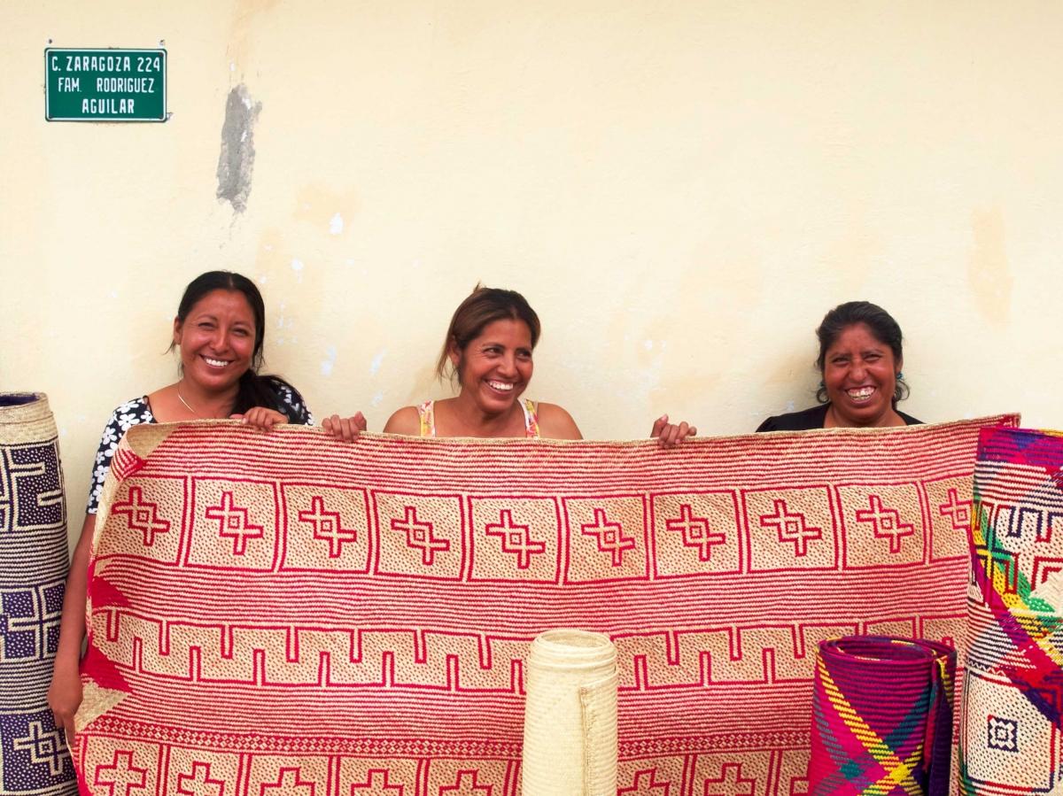 Le petate : élément fondamental de la vie et de la mort au Mexique