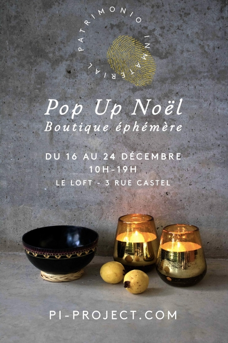 ¡Pop Up Navideño!